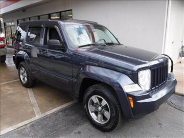 2008 Jeep Liberty for sale in Asheville, NC