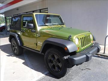 2007 jeep wrangler for sale in asheville nc. Cars Review. Best American Auto & Cars Review