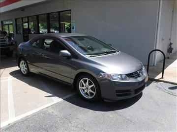 2010 Honda Civic for sale in Asheville, NC