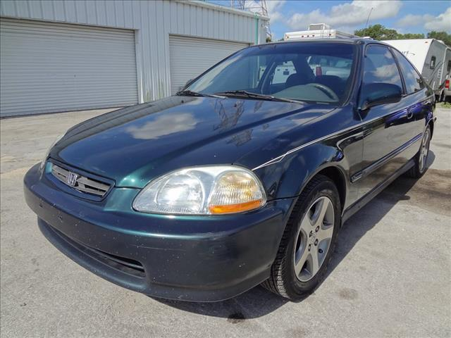 1998 Honda Civic For Sale Carsforsale Com
