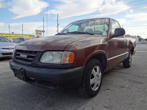 1998 Isuzu Hombre for sale in Clearwater, FL