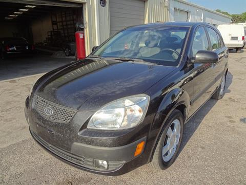 2006 Kia Rio5 for sale in Clearwater, FL