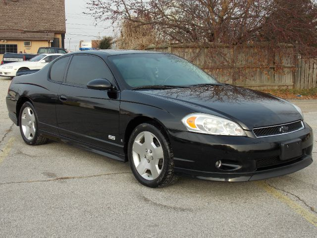 2007 chevrolet monte carlo ss for sale in vienna marietta. Black Bedroom Furniture Sets. Home Design Ideas
