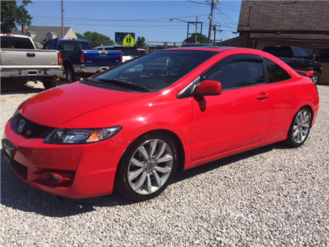 2011 Honda Civic for sale in Vienna, WV
