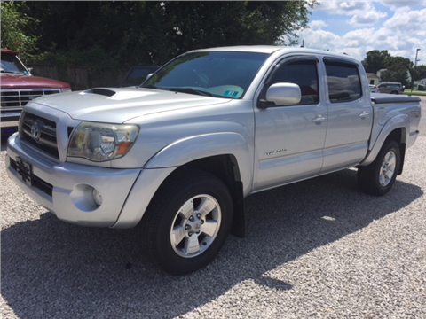 2009 Toyota Tacoma for sale in Vienna, WV