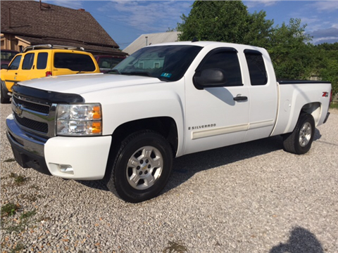 2009 Chevrolet Silverado 1500 for sale in Vienna, WV