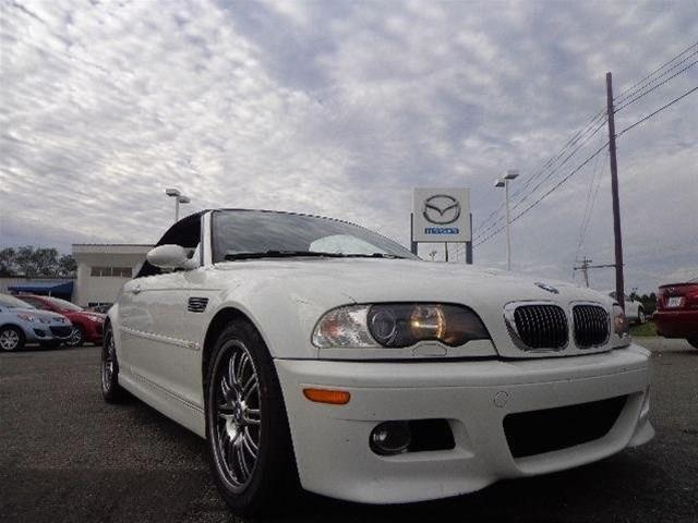 2003 BMW M3 for sale in High Point NC