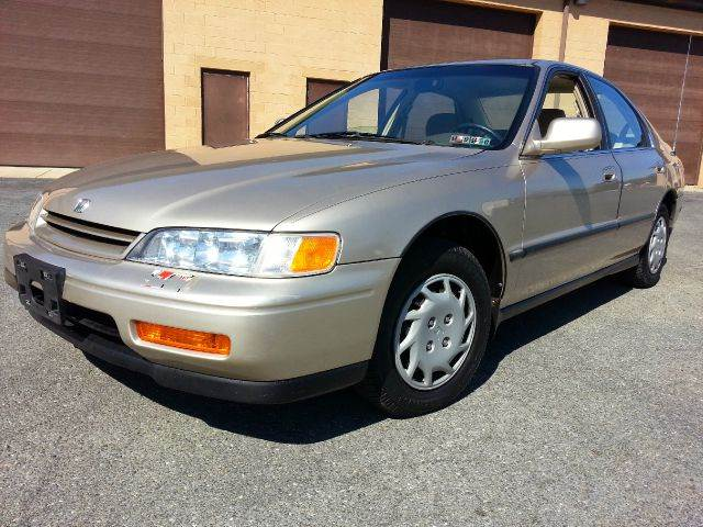 Cc Used Cars Knoxville Tn >> Used 1994 Honda Accord For Sale - Carsforsale.com