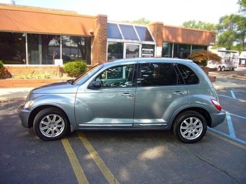 2010 Chrysler PT Cruiser for sale in Livonia, MI