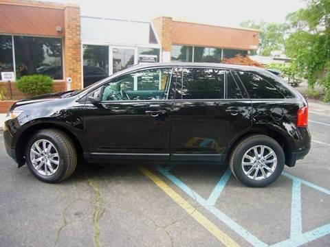 2012 Ford Edge for sale in Livonia, MI