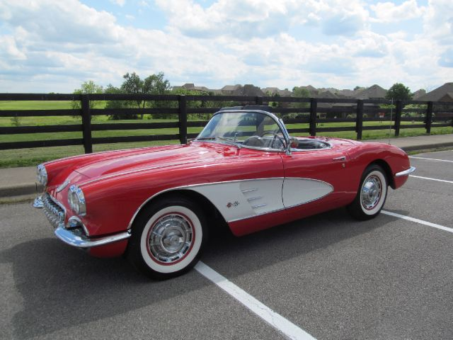 used 1960 chevrolet corvette for sale. Cars Review. Best American Auto & Cars Review