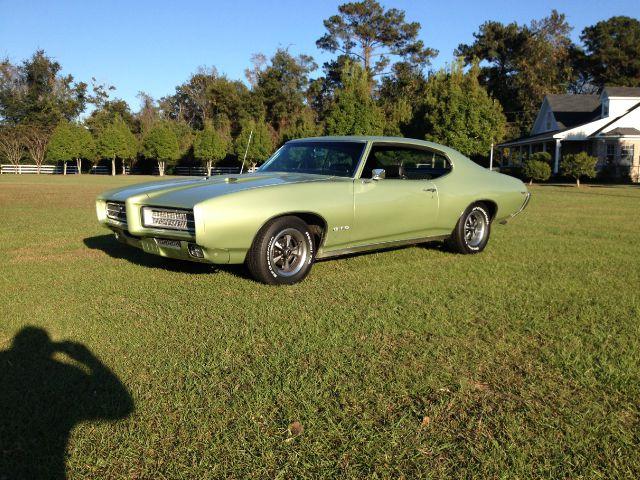 1973 Pontiac Lemans Craigslist Autos Post