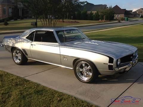 1969 Chevrolet Camaro For Sale Fresno Ca Carsforsale Com