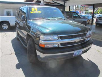 2016 Tahoe Jack Location >> Chevrolet Tahoe For Sale - Carsforsale.com