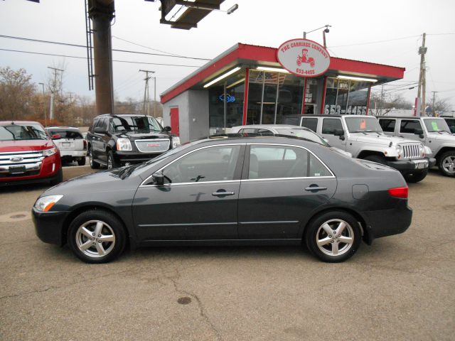 2005 Honda Accord for sale in Lancaster OH