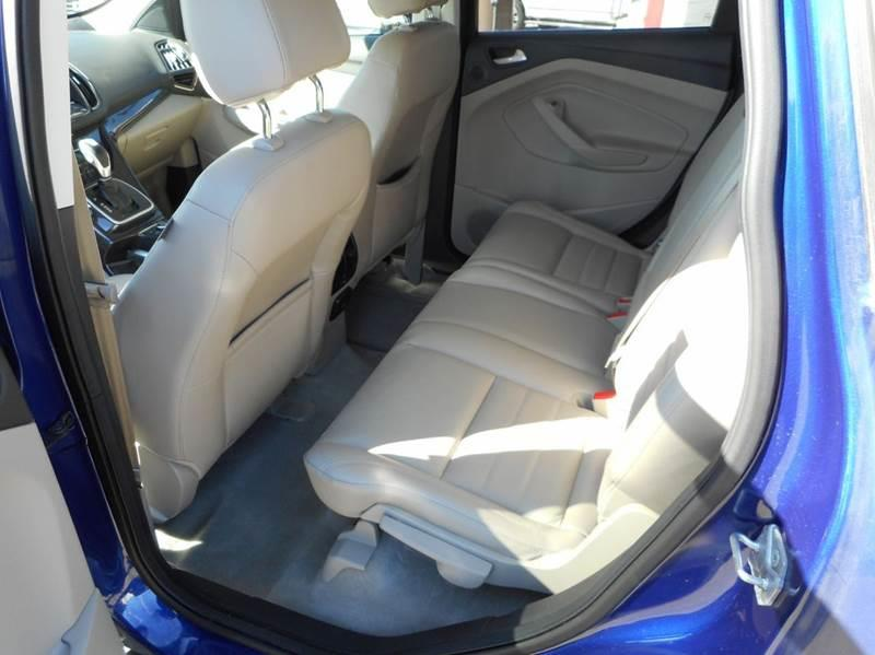 2014 Ford Escape Titanium AWD 4dr SUV - Lancaster OH
