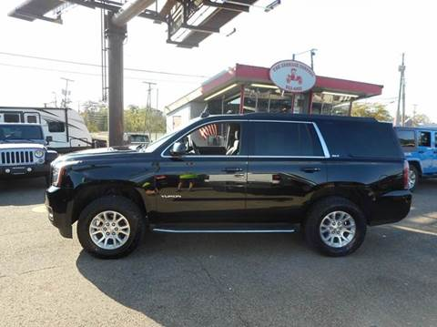 2015 GMC Yukon for sale in Lancaster, OH
