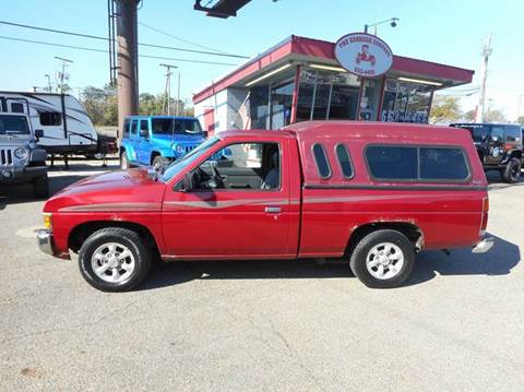 1997 Nissan Truck for sale in Lancaster, OH