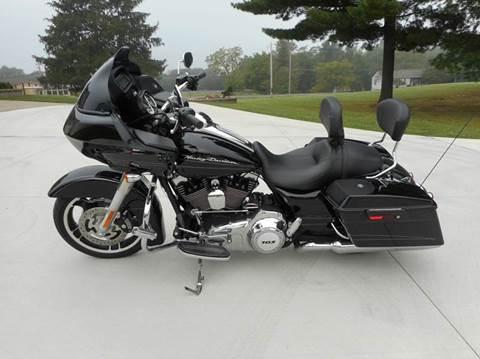 2013 Harley-Davidson Road Glide for sale in Lancaster, OH