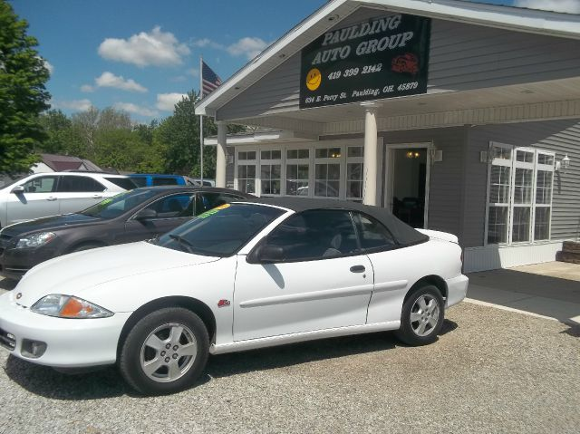 2000 Chevrolet Cavalier Mpg Cars For Sale Buy On Cars For