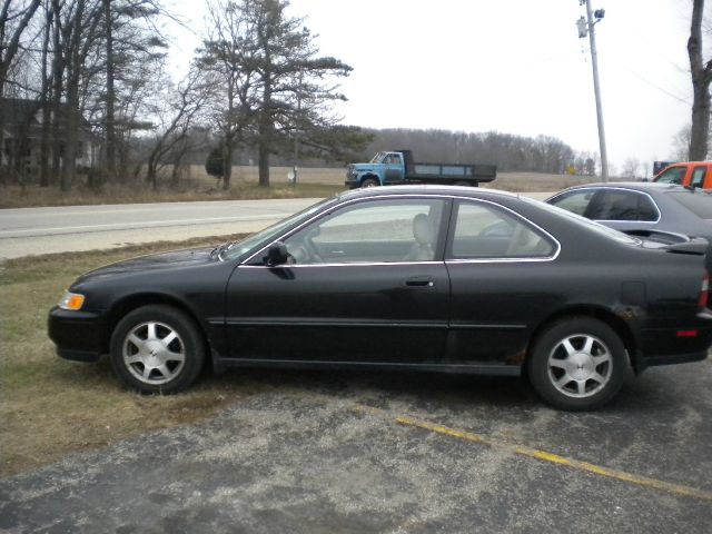 Used 1994 Honda Accord Ex In Evansville Wi At Union Auto