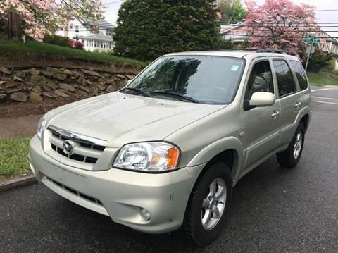 2005 Mazda Tribute for sale in Paterson, NJ
