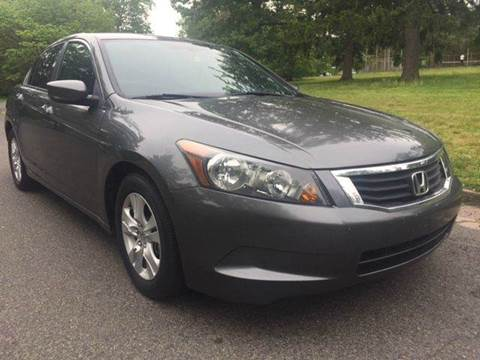 2008 Honda Accord for sale in Paterson, NJ