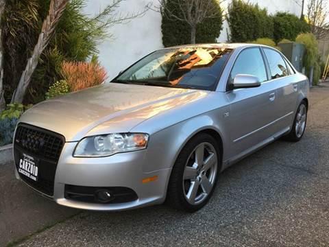 2007 Audi A4 for sale in Santa Barbara, CA