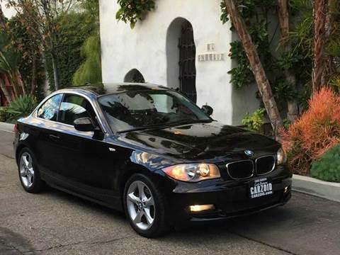 2010 BMW 1 Series for sale in Santa Barbara, CA