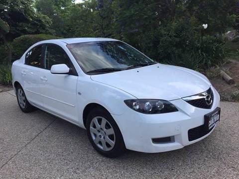 2008 Mazda MAZDA3 for sale in Santa Barbara, CA