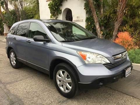 2008 Honda CR-V for sale in Santa Barbara, CA