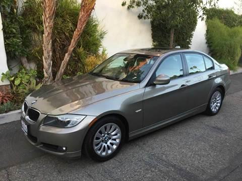 2009 BMW 3 Series for sale in Santa Barbara, CA