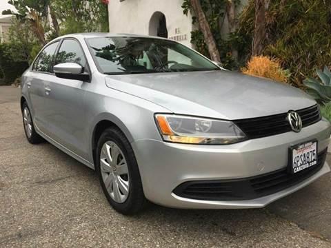 2011 Volkswagen Jetta for sale in Santa Barbara, CA