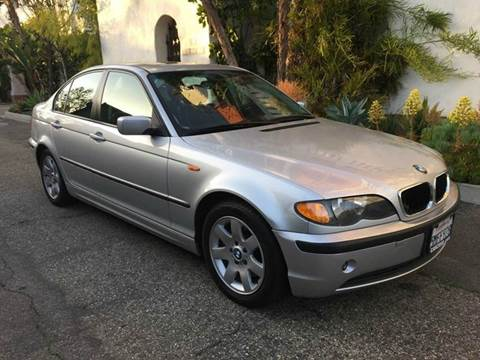 2005 BMW 3 Series for sale in Santa Barbara, CA