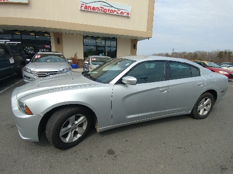 2012 Dodge Charger for sale in Locust Grove, VA