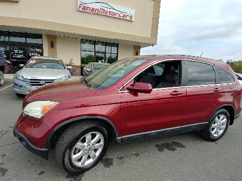 2008 Honda CR-V for sale in Locust Grove, VA