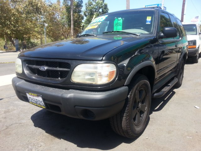 1999 Ford Explorer for sale in San Diego CA