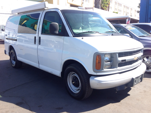1999 Chevrolet Express Cargo for sale in San Diego CA