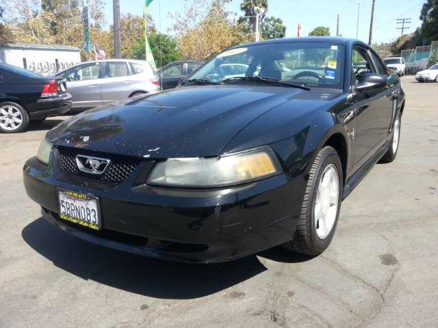 2003 Ford Mustang for sale in San Diego CA