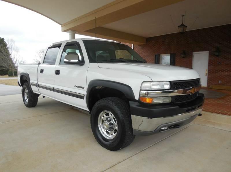 Cartersville Ga Chevrolet Dealer