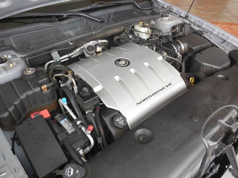 2005 Cadillac DeVille 4dr Sedan - Cartersville GA