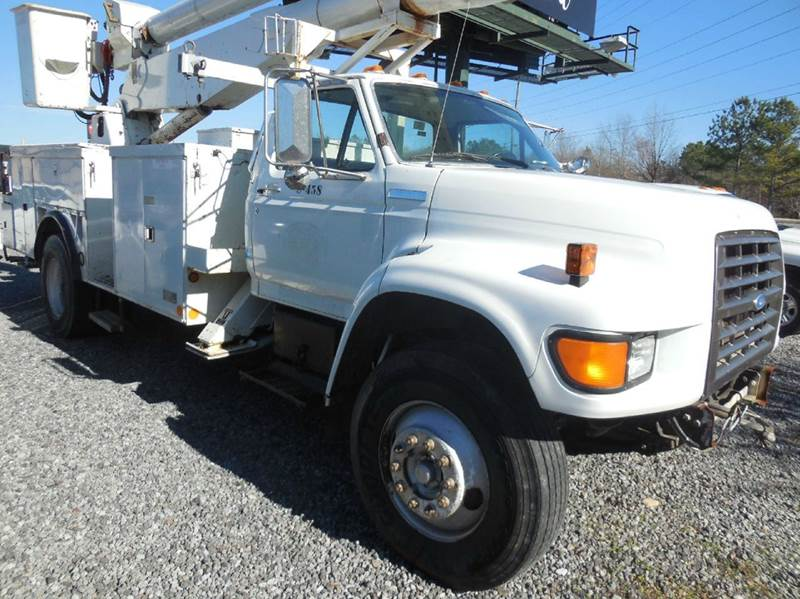 1997 Ford F-800 F Series - Cartersville GA
