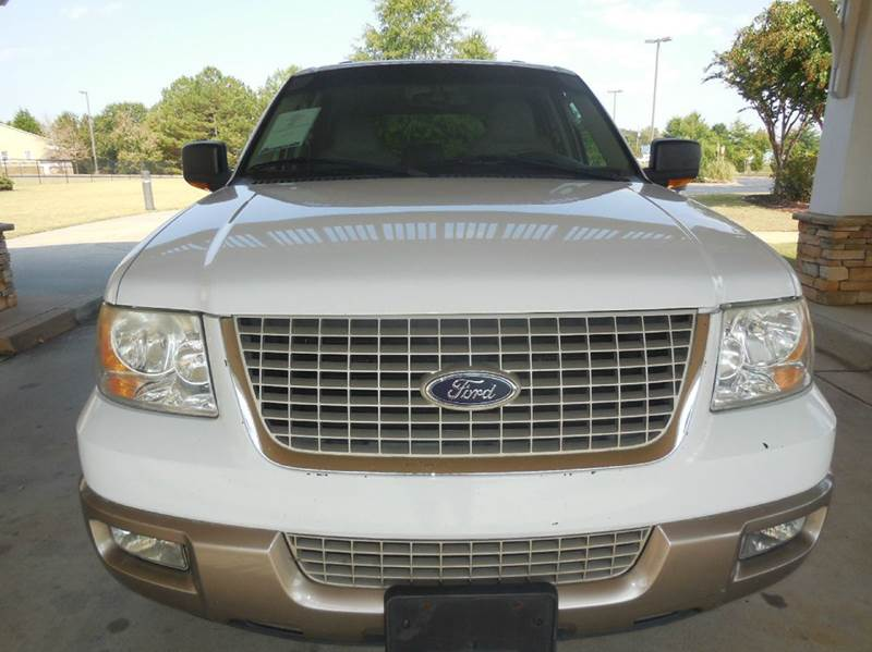 2003 Ford Expedition Eddie Bauer 4dr SUV - Cartersville GA
