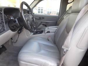 2006 Chevrolet Avalanche LT 1500 4dr Crew Cab 4WD SB - Cartersville GA