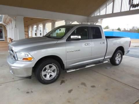 2011 RAM Ram Pickup 1500 for sale in Cartersville, GA