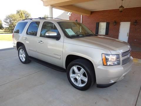 2008 Chevrolet Tahoe for sale in Cartersville, GA