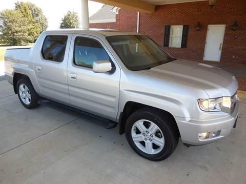 2011 Honda Ridgeline for sale in Cartersville, GA