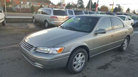 1997 Toyota Camry for sale in Kent, WA
