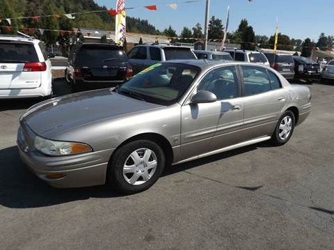 2004 buick lesabre for sale. Black Bedroom Furniture Sets. Home Design Ideas