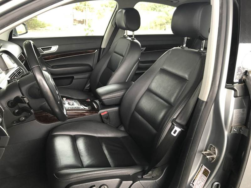 2008 Audi A6 AWD 3.2 quattro 4dr Sedan - San Mateo CA